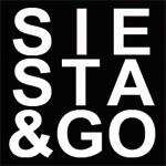 siesta and go
